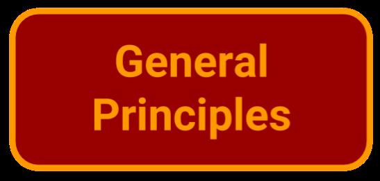 General Principles - Edited