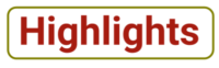 Highlights Button