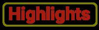 Highlights Button